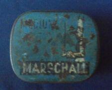 Boite d'AIGUILLES MARSCHALL Gramophone Phonographe