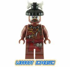 LEGO Cannibal 2 - Pirates of the Caribbean Minifigure poc009 FREE POST