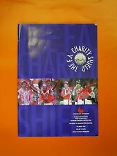 FA Charity Shield - Arsenal v Manchester United - 7th August 1993