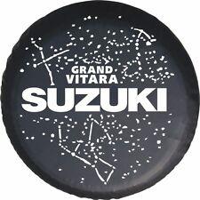 """Suzuki Grand Vitara Spare Wheel Tire Tyre Cover Case Bag Pouch Protector 26""""27""""S"""