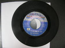 Pop 45 Supremes - Stop In The Name Of Love / I'm In Love Again  Motown VG 1965