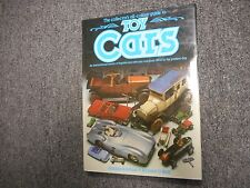 The Collector's All-Colour Guide To Toy Cars by Gordon Gardiner & Richard O'Neil