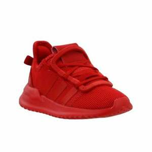 adidas U_Path Run -  Toddler Boys  Sneakers Shoes Casual   - Red