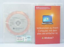 Microsoft Windows 7 Ultimate 64Bit - Upgrade von Win Vista Ultimate -