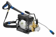 NEW Gerni SC Uno 4M 140/620 PS (Alpha Booster 3-26) Electric Pressure Cleaner