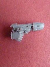 Armour droit Plasma Pistol-Bits-Trahison à Calth Space Marine Mark IV 4