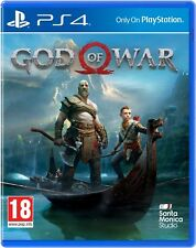 God of War | PlayStation 4 PS4 New (1)