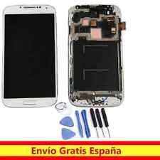 Para Samsung Galaxy S4 i9505 LCD Pantalla Táctil Pantalla de Digitalizador Marco