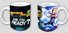 DRAGON BALL Z -VEGETA- COFFEE MUG !!!