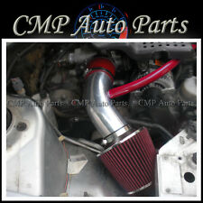 RED 2004-2006 CHRYSLER PACIFICA 3.5 3.5L 3.8 3.8L 4.0 4.0L V6 AIR INTAKE KIT