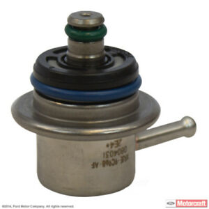 Ford Lincoln 1999 to 2005 Motorcraft Fuel Injection Pressure Regulator CM4911