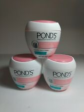 3 Pond's Clarant B3 - Normal to Oily Skin Cream, Piel Normal a Grasosa 7oz,