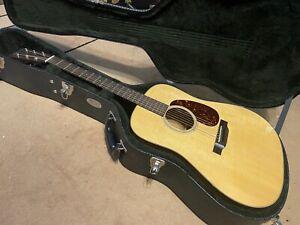 Martin 2020 D18E Limited Edition Guitar