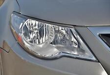 Bistyle Scheinwerferblenden aus ABS für VW Passat CC 3CC Bj. 2008-2012