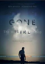 Gone Girl   2014 Movie Posters Classic Films