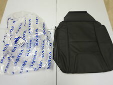 NEW, VOLVO OEM  2013 2014 S60 seat cover factory stock leather bottom