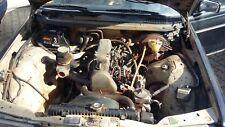 Mercedes Benz W116 W123 Om 617 OM617 300D 1.59gal. Diesel Motor Engine