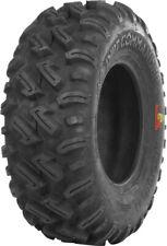 Dirt Commander (Front Tire/25x10x12)-2007-2008 John Deere Gator Xuv 620i Turf