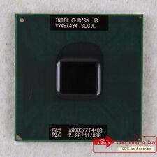 Intel Pentium T4400 Dual-Core CPU (AW80577GG0491MA) SLGJL 2.2/1M/800 Free ship