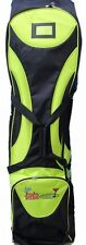 Birdie Babe Lime Green Womens Golf Bag Travel Cover Ladies New