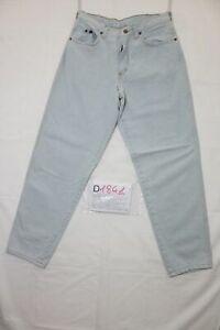 Wrangler Boyfriend D'Occassion (Cod.D1841) W30 L30 en Jeans Bouffant Western