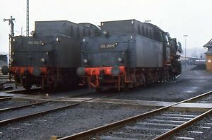 Originaldia 050 984, 051 462, Duisburg, 1974
