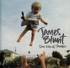 JAMES BLUNT - SOME KIND OF TROUBLE / CD