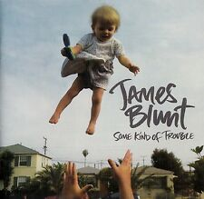 James Blunt-Some Kind of Trouble/CD