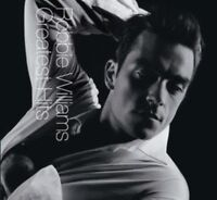 Robbie Williams Greatest Hits 19 Trk CD Album Very Best Of Collection Take That