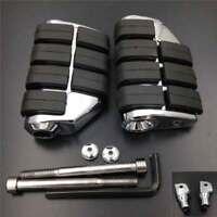 For Yamaha V-Max V-Star Virago 250 / Virago 750 & 1100 All Models Rear Foot Pegs