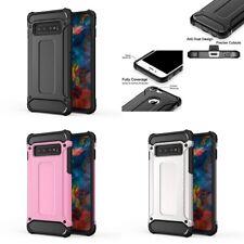 Custodia Cover Rugged Armor Carbon Hybrid Antiurto per Apple Iphone 5 6 s SE 7 8