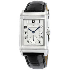 Jaeger LeCoultre Reverso Duo Automatic Mens Watch Q2718411