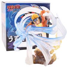 Naruto Shippuden Uzumaki Naruto PVC Action Figure Collectible Model Toy