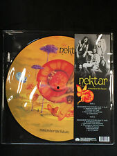 NEKTAR - REMEMBER THE FUTURE Picture Disc LP Prog/Kraut Rock