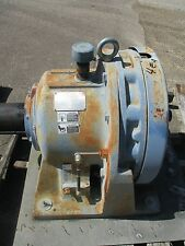 Sumitomo sm cyclo gear reducer 6225/4225/3225 - 21-1 surplus