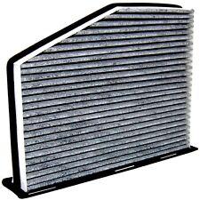 AUDI VOLKSWAGEN Carbon Cabin Air Filter C35586 1K1-819-653A 1K1-819-653B