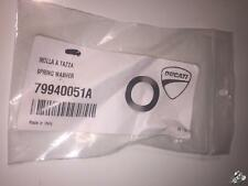 DUCATI MULTISTRADA 1000 S 1100 FRONT/REAR WHEEL SPRING WASHER 79940051A