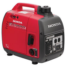 NEW HONDA EU2000i 2000W Super Quiet Inverter Generator  (Authorized Dealer)