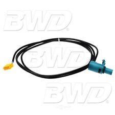 Vehicle Speed Sensor-Auto Trans Output Shaft Speed Sensor BWD SN7270