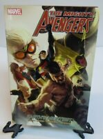 Mighty Avengers: Earth's Mightiest Marvel Comics TPB Trade Paperback Brand New