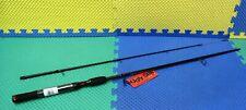 "Shakespeare Ugly Stik GX2 6' 6"" Medium 2-Pc Spinning Rod USSP662M 1264733"