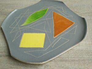 Céramiques françaises des années 50's Peter Orlando ? Vintage ceramic