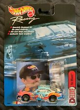 Hot Wheels Racing 2000 Kyle Petty #44 NASCAR 1:64 Die Cast Model - New!!