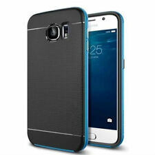 Blue Matte Metal Mobile Phone Cases & Covers