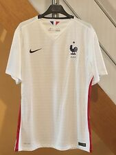 Maillot Equipe de France de Football 2015-2016 Version PRO (extérieur)