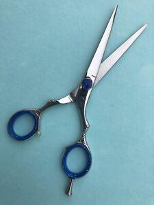 "Professional Hairdressing Scissors Barber Salon Hair Cutting Japanese Shears 6"""