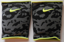 Nike Essential Knee Pads Volleyball Camouflage Graphic Men's Women's M/L