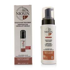 Nioxin 4 Scalp & Colored Hair Treatment 6.76 fl oz