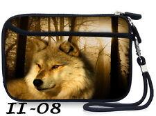 "5"" Carrying Case Bag for Garmin nuvi 55 55LM 56 56LM 56LMT 1450LMT 465LMT 3790T"