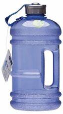 Enviro Products Eastar BPA Free Water Bottle - Blue 2.2L